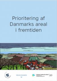 Prioritering af Danmarks areal i fremtiden